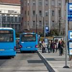 Erre figyeljen, ha ma busszal vagy metróval akar utazni