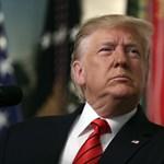 Új fejezethez érkezett a Donald Trump felmentésére irányuló eljárás
