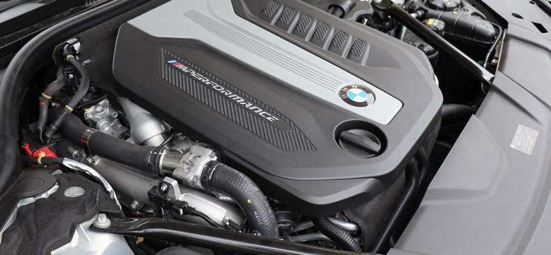 Nem kell félni a dízeltől: a BMW nyugalomra int és új garanciát vezet be