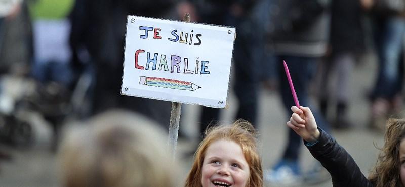 Párizsi vérengzés: szökésben lehet még több terrorista