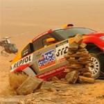 Miért nincs magyar Dakar-csapat? És lesz?