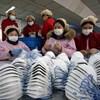 Vuhant bezárták, a koronavírus terjedése még nem lassul