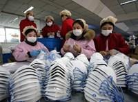 Nincs magyar érintettje a koronavírusnak