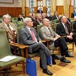 Kemény pofont kaptak a rektorok Hoffmann Rózsa államtitkárságától