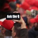QAnon a Fülkében: összeesküvés-elméletek a hatalomért