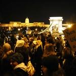 Januárban is folytatódnak a tüntetések: akcióznak a miskolci diákok