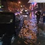 Dublint elnyelte a víz - képekkel