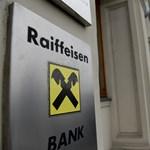 Megbírságolta a Raiffeisent a reklámjai miatt az MNB