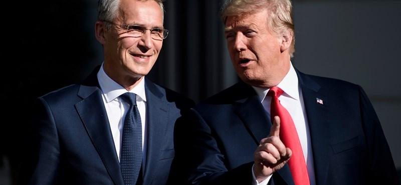 Trump újabb dobása: így robbantja ki Montenegró a harmadik világháborút