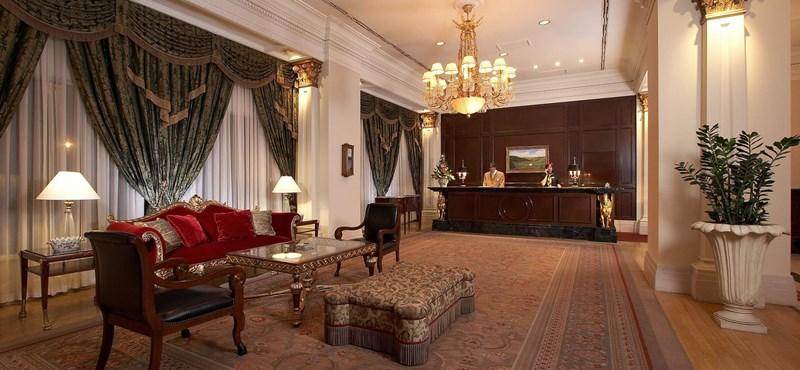 Aludjon 10 euróért luxus szállodában!