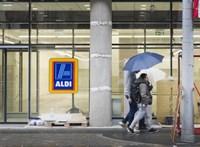 Jelentős változás az Aldinál: felveszik a harcot a műanyagokkal