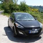 Hyundai i30 hosszú teszt: univerzális kocsi
