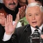 A varsóiak nem akarnak emlékművet Kaczynskiéknak