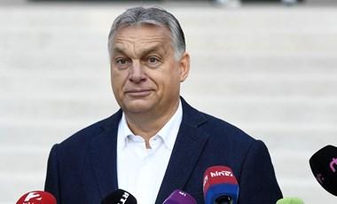 Orbán szerint a Borkai-ügynek még nincs vége