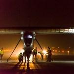Hétfőn indulhat a 8000+ km-es nagy menetre a napelemes Solar Impulse 2