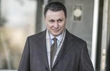 Eltűnt a Gruevszki-féle lehallgatásokban érintett volt észak-macedón kémfőnök