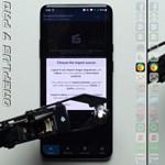 Videó: Összeeresztették a Samsung és a OnePlus csúcsmobilját, ez lett az eredmény