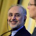 Nálunk titkolták, de az irániaknak eljárt a szájuk a közös atomerőműről