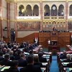 Esélyt sem adtak az Európai Ügyészségről szóló javaslatnak a fideszes képviselők
