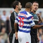 Terry felmentése: a miniszter szerint messzire mentek a játékosok