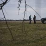 Beindult a NER az ifjabb Mészárossal szembeszálló bélmegyeri vadászok ellen