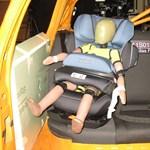 Erre figyeljen, ha gyerekkel autózik!