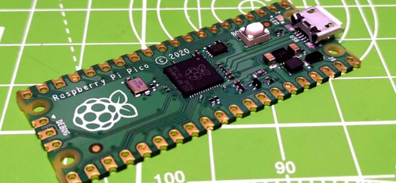 Sikerült operációs rendszert fejleszteni az 1200 forintos mikroszámítógépre