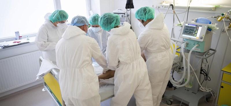 Tévedésből kért beleegyező nyilatkozatot megbízhatósági vizsgálathoz a kórházi főigazgatóság