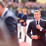 Macron: Új korszak kezdődik Európában