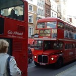 Feltámad a londoni buszlegenda?