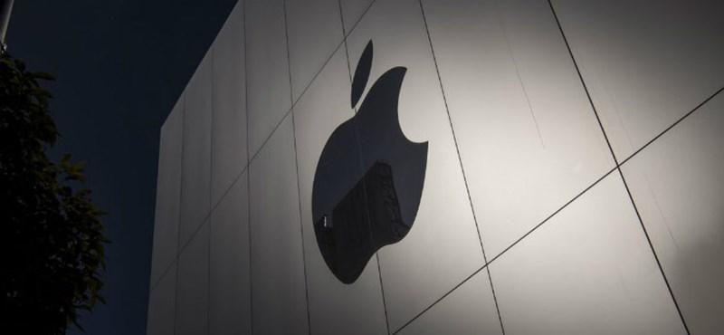 Apple-újítás: nem lesz érdemes iPhone-t lopni