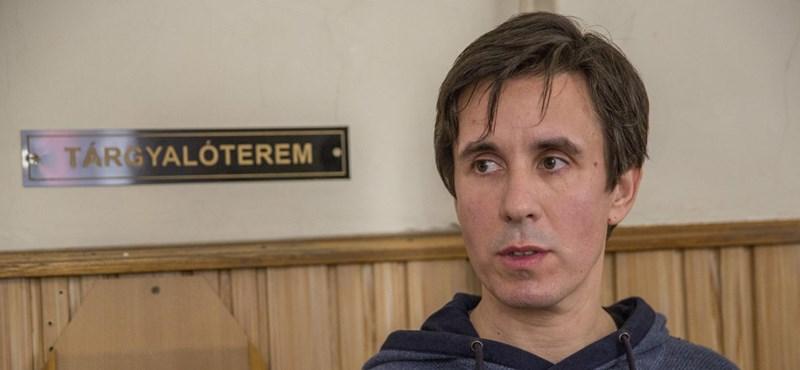 Nem függesztette fel Czeglédy Csaba mentelmi jogát az NVB