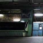 Ócskavas lesz az itt maradó szovjet metrók nagy része