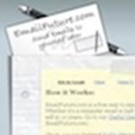 E-mailek a jövőbe: a legjobb szolgáltatások