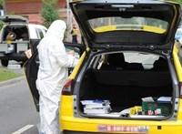 Élete végéig fegyházban marad a taxist megkéselő férfi