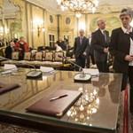 Megkerülte a tárgyalásokat a kormány, utoljára tárgyal velük a PSZ