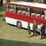 Meghalt a magyar tervező, aki a legendás Ikarus buszokat rajzolta meg a semmiből