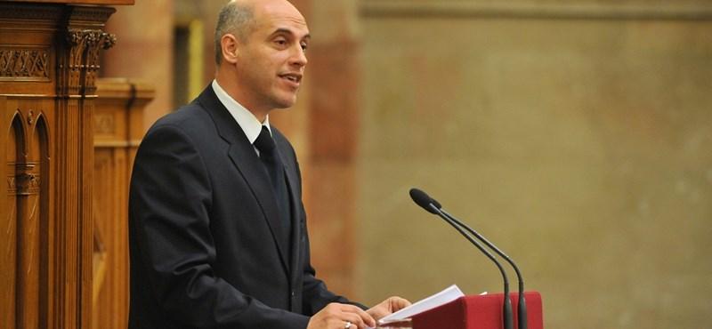 Gyorshír: Tóbiás József az MSZP elnöke