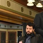 Medián: Esik a politikusok népszerűsége, Puzsér negatív rekordot döntött