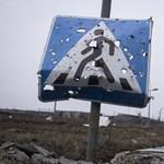 Oroszország elismeri a szakadár kelet-ukrán államokat