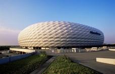 Ötödházzal vállal München Eb-rendezést