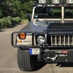 Kemény legény: 30 millió forint a legdrágább eladó hazai Hummer