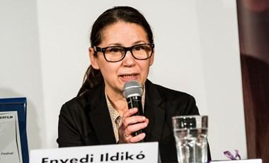Enyedi Ildikó nem gondolja, hogy filmje Oscar-díjat fog nyerni