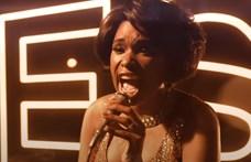Jennifer Hudson hátborzongatóan jó Aretha Franklin lesz