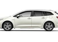 Kicsivel 8 millió forint felett startol itthon a Corolla-alapú Suzuki Swace