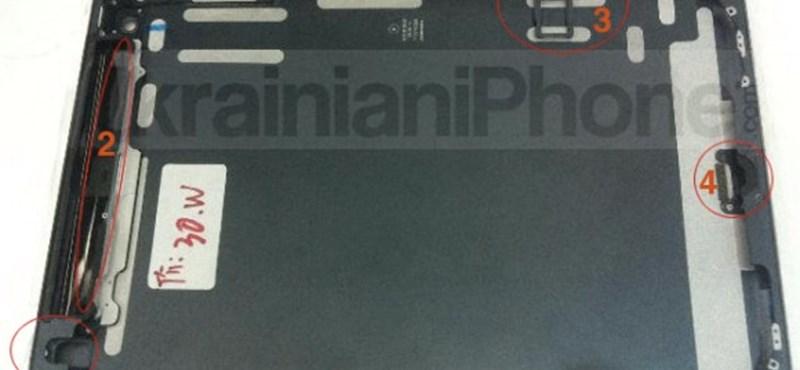 Úgy tűnik, lesz 3G-s iPad mini