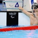 Sors Tamás négy év után újra paralimpiai bajnok