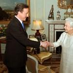 Koalíciós kormány alakult Nagy-Britanniában