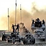 Galéria: Ez a 12 legőrültebb jármű az új Mad Maxben