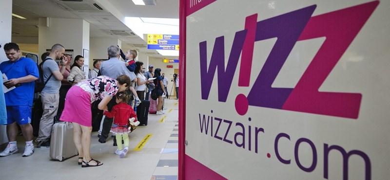 A Balkánon terjeszkedik a Wizz Air
